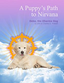 A Puppy's Path to Nirvana - eBook
